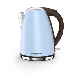 Morphy Richards  Accents Jug Kettle  ( 1 YEAR WARRANTY)