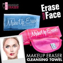 Makeup Eraser / Cleansing Towel / handuk pembersih wajah /Makeup Cleansing