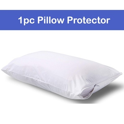 1pc water-proof pillow protector