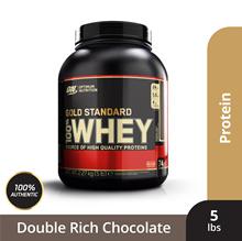 Optimum Nutrition Gold Standard Whey 5 lbs