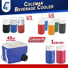 COLEMAN WATER COOLER JUG - 100% AUHTENTIC