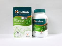 Himalaya Skin Wellness NEEM - 60 Veg Capsules