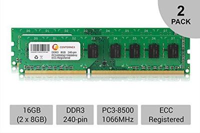 8GB KIT 2 x 4GB HP Compaq Pavilion G6Intel g7 g7-1017cl PC3-8500 Ram Memory