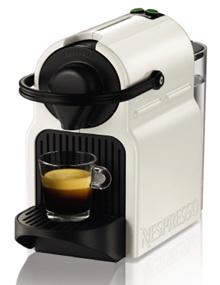 Nespresso Coffee Maker Ratishima Touch Black F511Bk