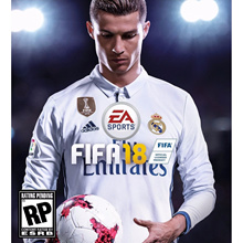 FIFA 18 (PS4 / PS3 / XBox One / Nintendo Switch) / R3 (English)