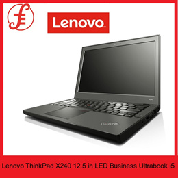 Lenovo ThinkPad X240 12.5 |TOSHIBA Z10T TOUCH | HP 820 G1 i5 4TH GEN 4GB 180GB SSD[ refurbished ]