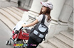 *FREE SHIPPING* Fashion Mummy Backpack Bag Baby Waterproof Diaper Nappy 妈咪包背