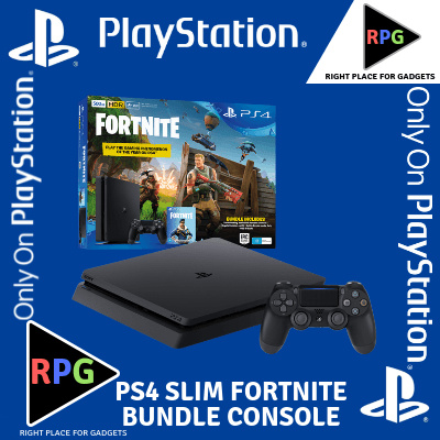 Fortnite - PlayStation SLIM 4
