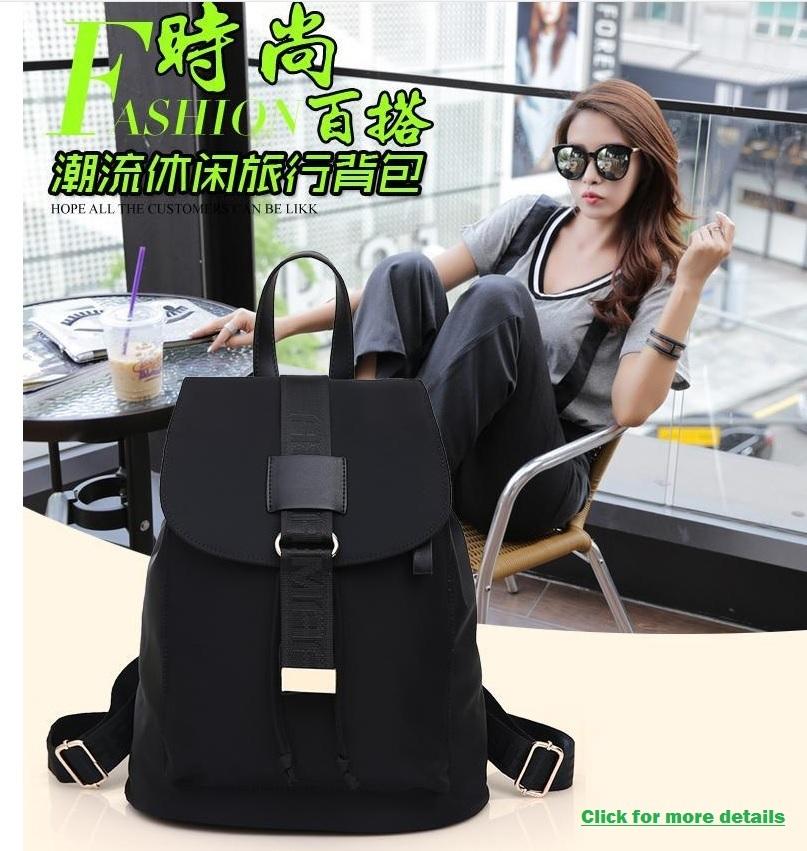 actual size. prev next. Korean style Women backpacks ... e5241d07c8fdf