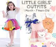 48bd1e06593 Qoo10 - Girl s Clothing Items on sale   (Q·Ranking):Singapore No 1 ...