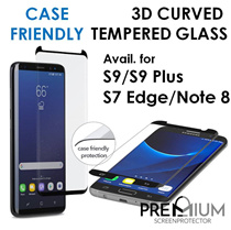 S9 S9 Plus iPhone 8 X Note 8  7 Plus 6 5 S Tempered Glass Screen Protector Samsung Note Remax WK