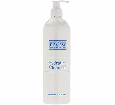 Dr. Denese Hydrating Cleanser 24 Oz., Mega-size