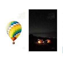 BTS - 花樣年華 YOUNG FOREVER (SPECIAL ALBUM) (2CD) (RANDOM)