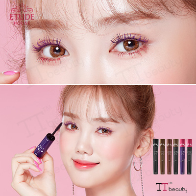 fe11248ac73 [Etude house] Dual Wide Eyes Mascara / CONSUMERS CHOICE / TT BEAUTYS