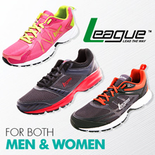★LEAGUE SPORTS SHOES★FREE Shipping!★