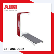 [AIBI] EZ Tone Desk TD-2710 / Treadmill / Fitness / Free Delivery /Warranty