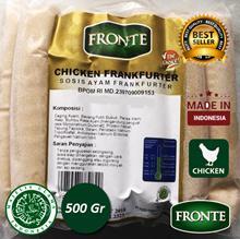Aneka Produk Brand** FRONTE**