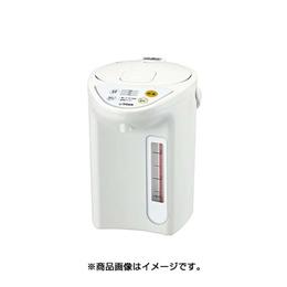 타이거 전기포트 PDR-G221 W  2.2L 화이트