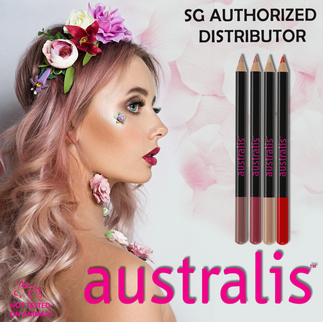 Qoo10 Australis Cosmetics Pixy Lip Cream Matte Ready All Color 01 12 Fit To Viewer