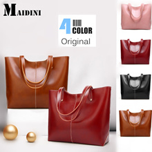 【FREE QXPRESS】【Premium Quality】★ Korean Lady Bag Buckle Bag Tote Bag Shoulder Bag