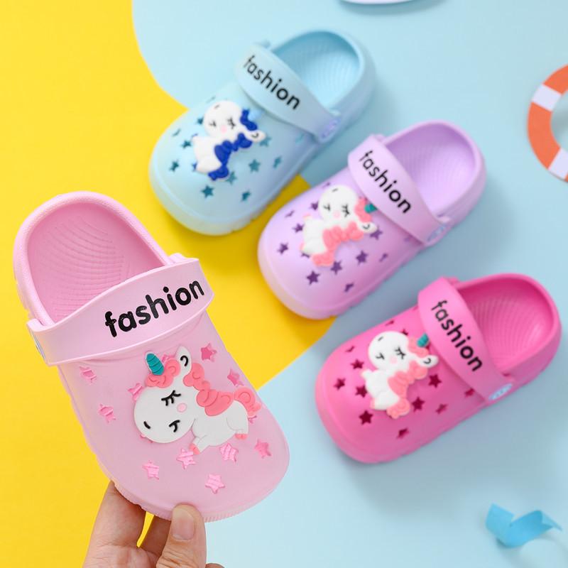 next unicorn slippers
