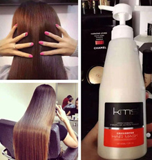 💧KMS 补水神器 1+1 💧❤ SALON GRADE LPP HAIR TREATMENT ❤100% AUTHENTIC ❤CHECK OUR HIGHLY RAVED REVIEW!
