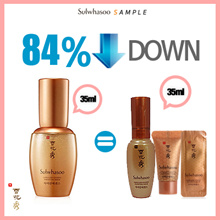 [Sample size] Sulwhasoo Capsulized Ginseng Fortifying Serum 35ml/60ml/90ml ★Same Size-Price DOWN!