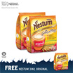 Nestum 3in1 Original/ Banana/Honey  Buy 2 FREE 1