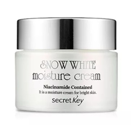 Snow White Moisture Cream 스노우 화이트 모이스처 크림