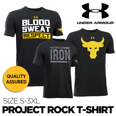 Last day! 25th Feb Under Armour Heatgear Sports wear Deals for only S$39 instead of S$0