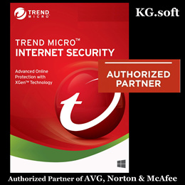 💖Authorised Partner💖 Trend Micro Internet Security 2020 for 1 or 2 or 3 PCs for 1 to 3 years