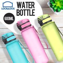 LOCKNLOCK Water Bottle One Touch Cap Bottle 600ml