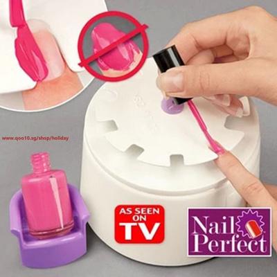 Qoo10 Nail Art Supply Perfect Kit Creative Design Nail Salon Art