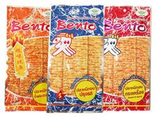 Bento Squid Seafood Snack [20x 6G]