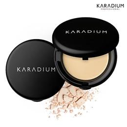 KARADIUM Collagen Moisture Two Way Cake Korean Beauty Cosmetics Make Up