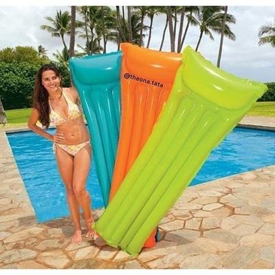 Kasur Intex Inflatable Floating matras