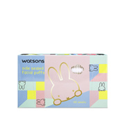 MIFFY SIDE SEALED FACIAL PUFF  100 S