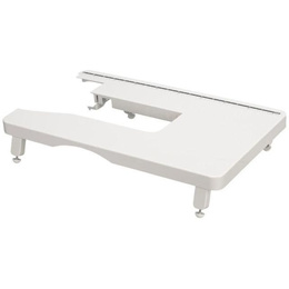 WT7 / Wide Extension Table for Brother | Brother Accessories @SewingGuru.com