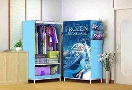 lemari pakaian / multifunction wardrobe (HB303) SJ0065