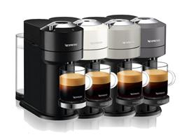 (무료배송) 네스프레소 버츄오 플러스넥스트 캡슐 커피머신 + 샘플캡슐12개 독일직구 220v