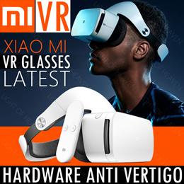Xiaomi VR Glasses Mi VR 2 9-Axis  Controller Virtual Reality Goggles 3D Glasses for Xiaomi 5 5s Plus