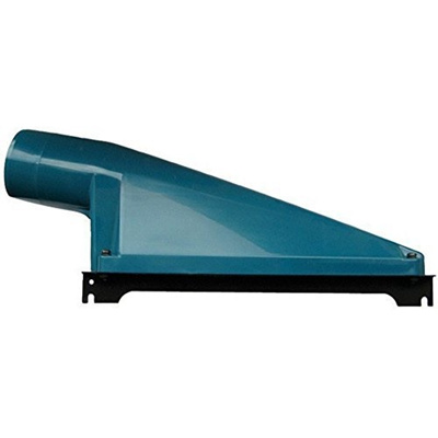 Makita 193036-7 Dust Collector Hood for 2012NB Planer