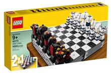 LEGO 40174: LEGO CHESS SET