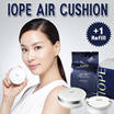 [BEST SELLER] IOPE AIR CUSHION XP SPF 50+/PA+++ PLUS FREE 1 REFILL