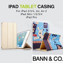 iPad Tablet Casings/Covers for iPad 2/3/4 iPad Air/Air2 iPad Mini 1/2/3/4 iPad Pro 9.7/12.9 inch