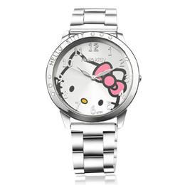 Hello Kitty Fashion Quartz Women Watches