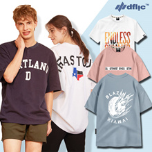 [DFLIC] Limited Time Sale  Unisex Short Sleeve T-shirt [SIZE S-2XL] {DHT_PACK}