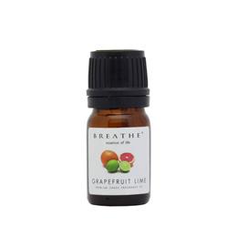 BREATHE essence of life - Grapefruit Lime 5ml