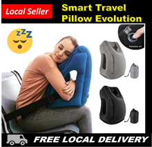 ★Local Seller★ -Best Price Guaranteed - 2017 Frontal Travel pillow - Best seller globally
