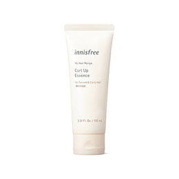[innisfree]My Hair Recipe Curl Up Essence (For Permed & Curly Hair) - 100ml
